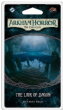 Arkham Horror: The Card Game - The Lair of Dagon Mythos Pack